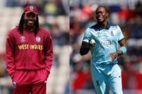 CWC19: विंडीज और इंग्लैंड के बीच मुकाबला, होगी कांटेकी टक्कर