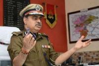 UP में 6 IPS के तबादलेः पीवी रामाशास्त्री होंगे पुलिस महानिदेशक