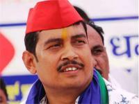 वाराणसीः रेप के आरोपी BSP सांसद अतुल राय के खिलाफ कुर्की कार्रवाई शुरू, घर पर चस्पा नोटिस