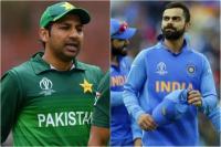 भारत-पाक मैच: 17 हजार में बिका सबसे 'सस्ता' टिकट, जानें प्लेटिनम टिकट का रेट