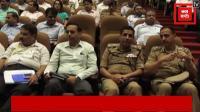 गोरखपुर से एसपी को नहीं है योगी के आदेश का डर, सुबह मिले दफ्तर से गायब जिलाअधिकारी सुन रहे थे समस्या