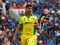 ऑस्ट्रेलिया टीम ने किया साफ, चोटिल स्टोइनिस पर अंतिम फैसला अगले हफ्ते
