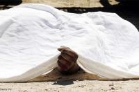 सड़क दुर्घटना में युवक को मिली दर्दनाक मौत