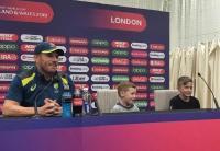 10 वर्षीय बच्चे के सवाल ने बंद की ऑस्ट्रेलियाई कप्तान फिंच की बोलती, सब लगे हंसने
