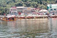 विकास की बयार से अछूता है श्रीनगर