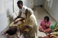 करंट लगने से 35 वर्षीय व्यक्ति ने तोड़ा दम