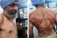 दिल्ली में टैंपो चालक की पिटाई करने के बाद 3 पुलिसवाले सस्पैंड, केजरीवाल ने की घटना की निंदा