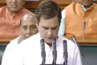 आज से नई पारी की शुरुआत करेंगे राहुल गांधी, वायनाड से सांसद के तौर पर ली शपथ