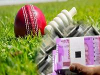 क्रिकेट वर्ल्ड कप को लेकर जिले में चल रहा करोड़ों रुपए का सट्टा