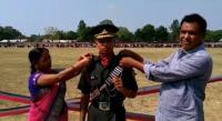 इस बेटे ने सेना में ऑफिसर बनकर किया छोटे से गांव का नाम रौशन