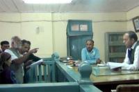 किसानों-बागवानों के पक्ष में उतरे MLA राकेश सिंघा, सरकार को ज्ञापन भेजकर उठाई ये मांग