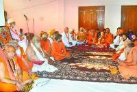 अयोध्या आतंकी हमले के अभियुक्तों को उम्रकैद की बजाय मिले फांसी: धर्माचार्य