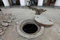 गुजरात: सीवर की सफाई के दौरान हुई मौत मामले में होटल मालिक, प्रबंधक गिरफ्तार