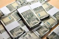 रिश्वत के आरोपी असिस्टैंट ट्रांसपोर्ट ऑफिसर छिन्ना के घर से बरामद हुए 8 लाख रुपए