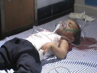 HRTC बस हादसा: घायल बच्ची ने तोड़ा दम (Watch Video)