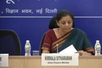 GST काउंसिल की 35वीं बैठक खत्म, कारोबारियों को मिली बड़ी राहत