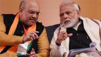 शिवराज सिंह और येद्दियुरप्पा को मजबूत नहीं करना चाहती भाजपा