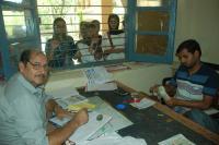 मिशन एडमिशन : कठुआ कॉलेज मेें जारी है दाखिले की प्रक्रिया, छात्रों की भरमार
