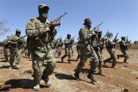 'सीरियाई सेना के हमले में 8 लोगों की मौत''