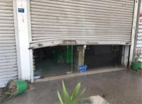 जीरकपुर में चोरों का कहर जारी एक रात में लूटी 8 दुकाने