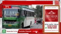 Kullu  हादसे के बाद जागा प्रशासन, नाके के दौरान जब्त की Overloading Bus