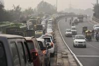 दिल्ली की सड़कों से हटेंगे 1.10 करोड़ पुराने वाहन, शुरू होगी वाहनों को जब्त करने की प्रक्रिया
