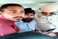 मामला पत्नी व बच्चों का कत्ल करने काःदूसरा मुख्य आरोपी गिरफ्तार