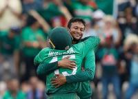 BAN v AFG: शाकिब ने दिलाई बांग्लादेश को अफगानिस्तान पर आसान जीत