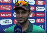 BAN v AFG: पांच विकेट लेने वाले शाकिब ने जीत के बाद बताया शानदार प्रदर्शन का राज