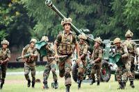 सशक्त सेना यानी सुरक्षित भारत
