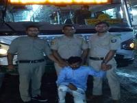 सफलता: बिलासपुर पुलिस ने पकड़ी HRTC बस में शिमला से बैजनाथ जा रही चरस