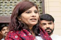 पाकिस्तान की हिंदू सांसद 100 प्रभावशाली महिलाओं की बीबीसी की सूची में शामिल