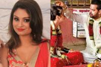 Ex हस्बैंड राहुल महाजन की तीसरी शादी पर डिम्पी ने दिया रिएक्शन, कहा- यह जानकर खुशी हुई