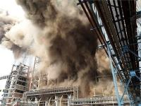 चीन की एक फैक्ट्री में विस्फोट, 2 की मौत 24 अन्य घायल