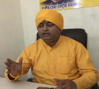 सुखबीर बादल हिन्दुओं के कातिलों को फांसी का भी करें समर्थन : राजीव टंडन