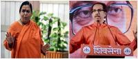 उमा भारती ने दिया ठाकरे को समर्थन, कहा- राम मंदिर पर सिर्फ BJP का पेटेंट नहीं