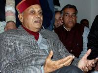 ''वीरभद्र सिंह ध्यान दें, चुनाव हारने के बाद उनके घर भी बैठा है कोई''