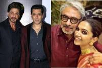 भंसाली की फिल्म में सुल्तान और किंग खान के साथ धमाल मचा सकती हैं दीपिका पादुकोण