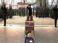 कश्मीर: आतंकी से सैनिक बना जांबाज लांसनायक वानी देश के लिए कुर्बान