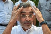 बढ़ सकती हैं कुशवाहा की मुश्किलें, भाजपा की बैठक में पहुंचे RLSP के दो विधायक