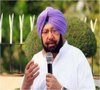 मुख्यमंत्री का Tweet,  ''श्री करतारपुर साहिब गुरुद्वारे से सदियों का नाता''
