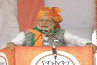 PM मोदी का राहुल गांधी पर तंज, कहा- मैं सोने की चम्मच लेकर नहीं हुआ पैदा