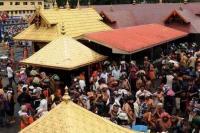 सबरीमाला पर विवाद: केरल विधानसभा सत्र दूसरे दिन भी स्थगित