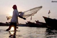 पाकिस्तान ने गुजरात तट पर पकड़े 22 भारतीय मछुआरे