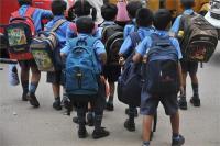 बच्चों के लिए स्कूलों में लॉकर बनवाएगी ममता सरकार, मिलेगा भारी बैग से छुटकारा