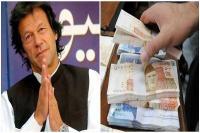पाकिस्तानी रुपए में भारी गिरावट, एक डालर के लिए 144 रुपए का भाव