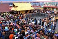 सबरीमला मंदिर में प्रवेश की महिलाओं की कोशिश विफल