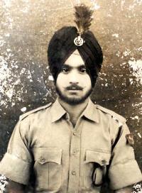 48 वर्षों से पाक जेल में कैद है बी.एस.एफ. जवान सुरजीत सिंह