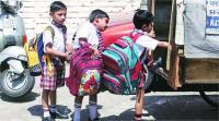 बच्चों का बोझ होगा कम, बैग के वजन को लेकर दिल्ली सरकार ने बनाए नियम