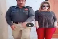 गोविंदा के गाने पर डांस करना इस पाकिस्तानी पुलिस अफसर को पड़ा महंगा, वीडियो वायरल